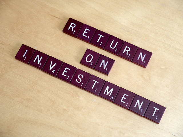 Return on the Investment of Intention
