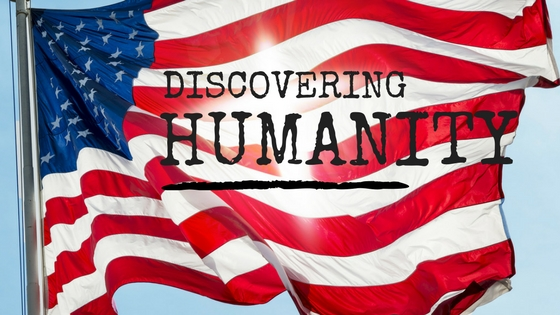 Discovering Humanity – A Christian Practice